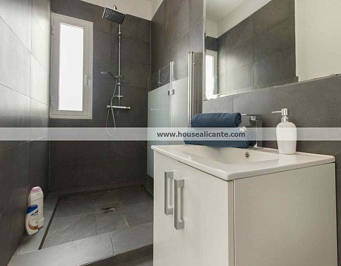 Apartamento en venta en Ensanche Diputacion en Alicante/Alacant - 318438192