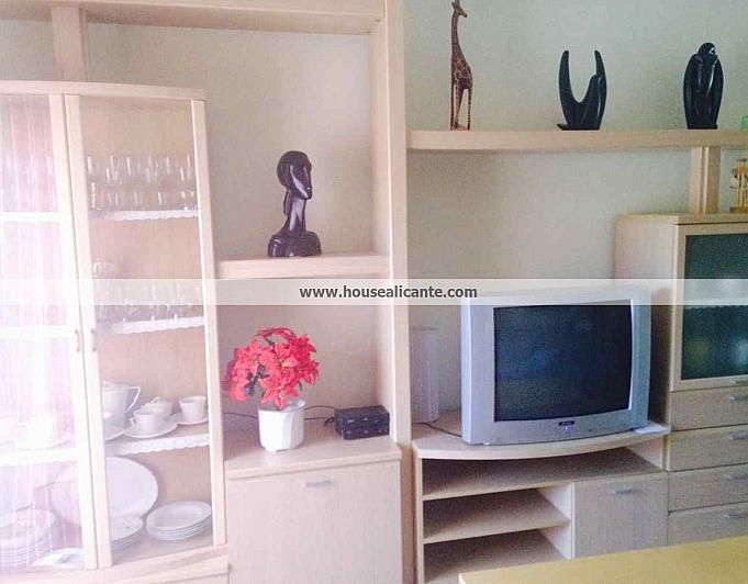 Apartamento en venta en Benidorm - 318438333