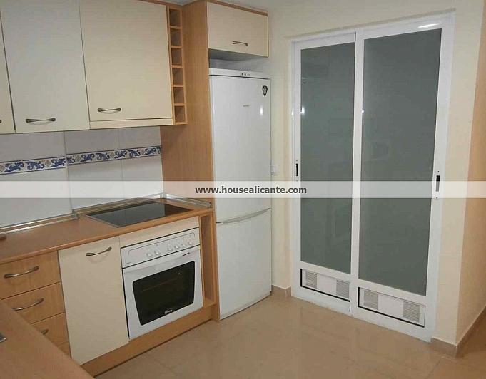 Apartamento en venta en Benidorm - 318438336