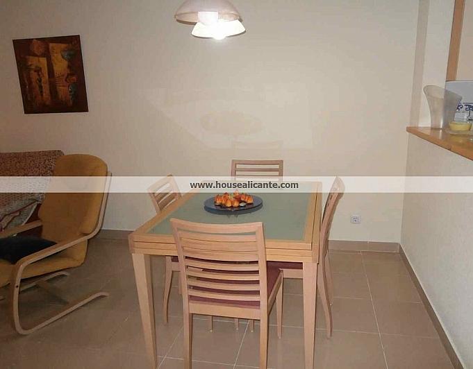 Apartamento en venta en Benidorm - 318438342