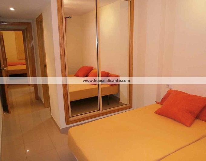 Apartamento en venta en Benidorm - 318438345
