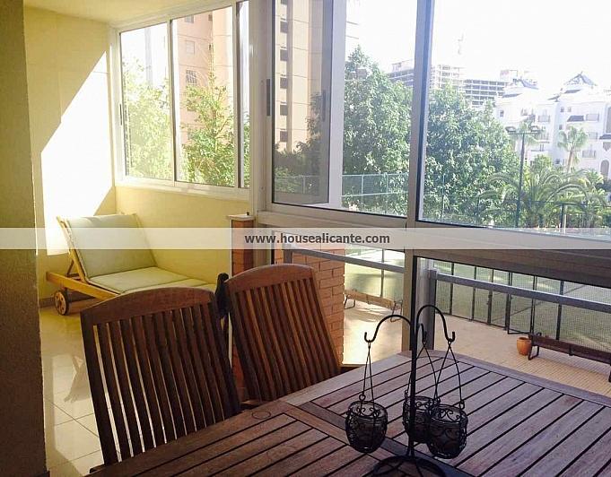Apartamento en venta en Benidorm - 318438348