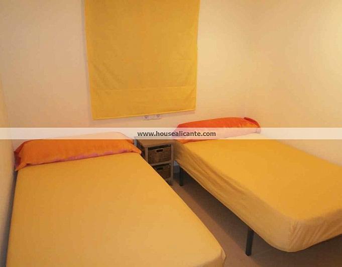 Apartamento en venta en Benidorm - 318438351