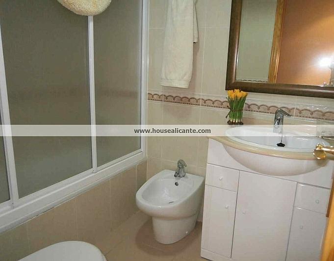 Apartamento en venta en Benidorm - 318438354