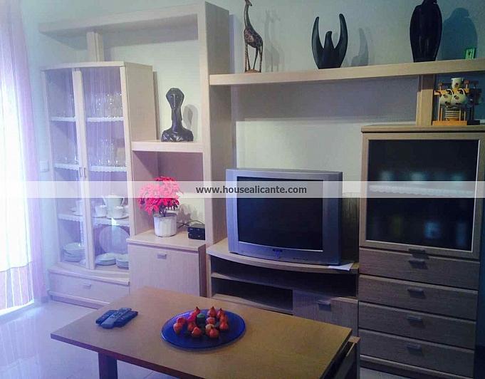 Apartamento en venta en Benidorm - 318438363
