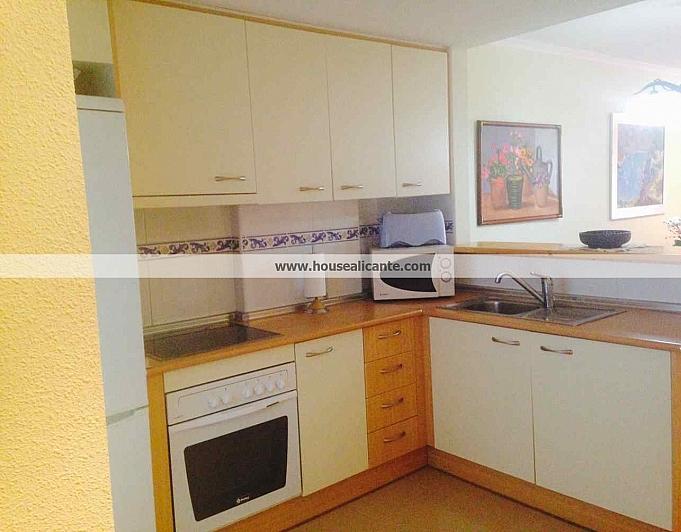 Apartamento en venta en Benidorm - 318438366