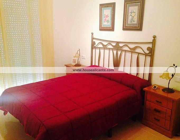 Apartamento en venta en Benidorm - 318438369