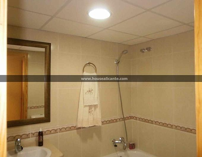 Apartamento en venta en Benidorm - 318438372