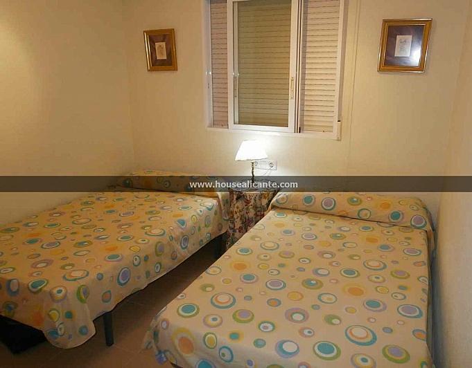 Apartamento en venta en Benidorm - 318438375