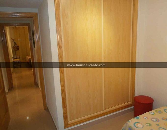 Apartamento en venta en Benidorm - 318438378