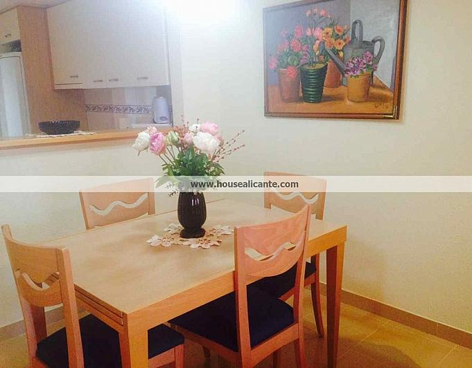 Apartamento en venta en Benidorm - 318438381