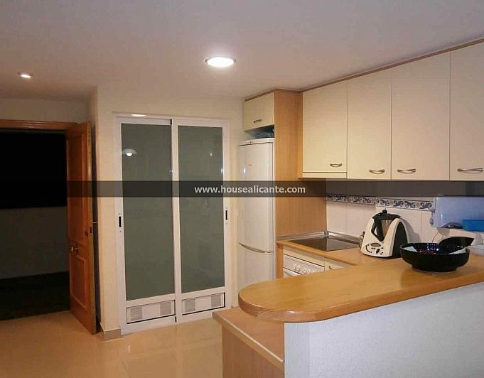 Apartamento en venta en Benidorm - 318438384