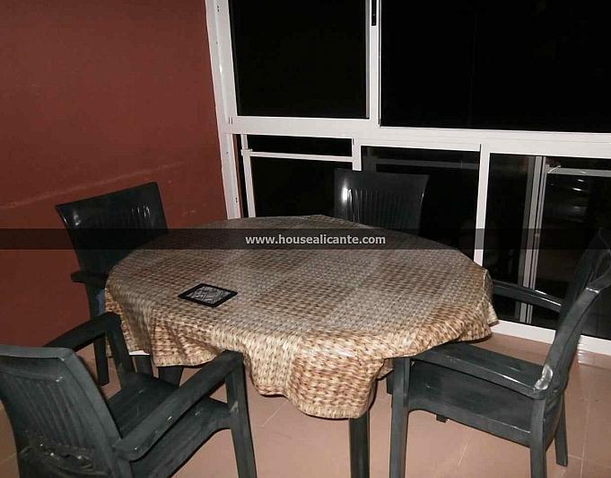 Apartamento en venta en Benidorm - 318438390
