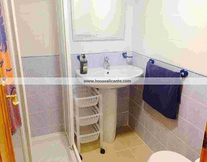 Apartamento en venta en Benidorm - 318438396