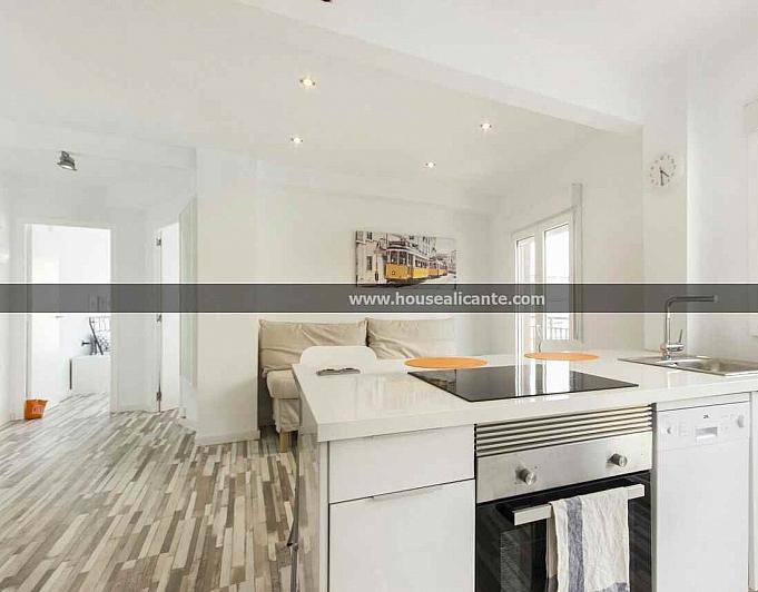 Apartamento en venta en San Anton en Alicante/Alacant - 318438516