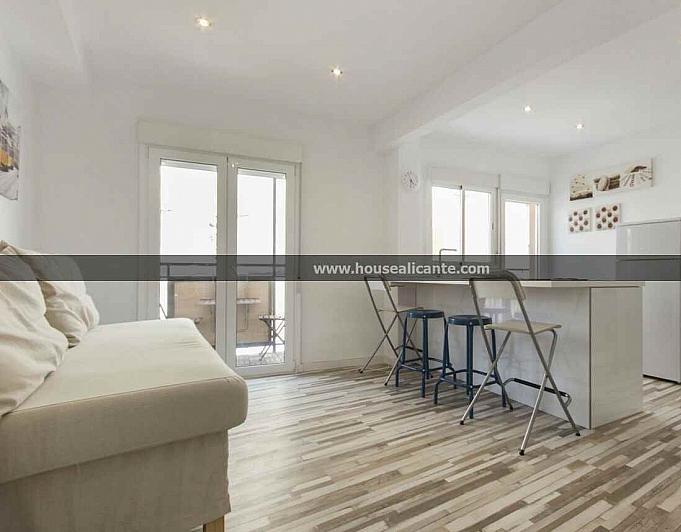 Apartamento en venta en San Anton en Alicante/Alacant - 318438519