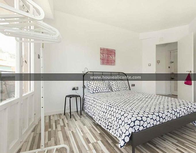 Apartamento en venta en San Anton en Alicante/Alacant - 318438522