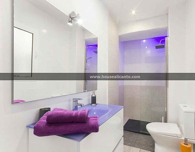 Apartamento en venta en San Anton en Alicante/Alacant - 318438525
