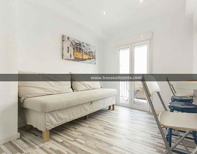 Apartamento en venta en San Anton en Alicante/Alacant - 318438528