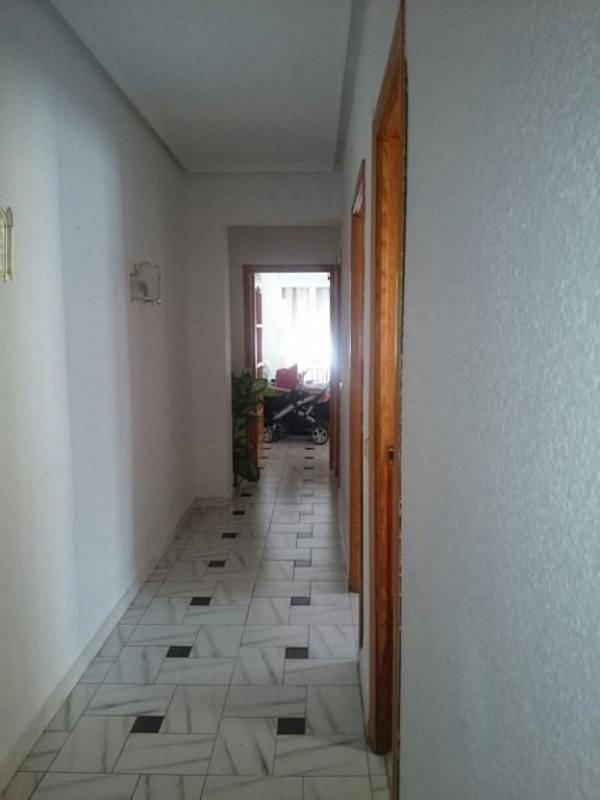 Piso en alquiler en calle Santa Águeda, Talavera de la Reina - 317572698