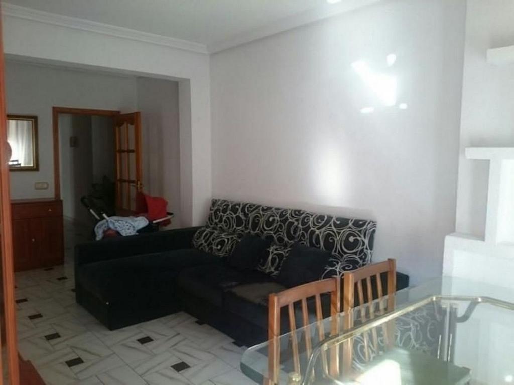 Piso en alquiler en calle Santa Águeda, Talavera de la Reina - 317572701