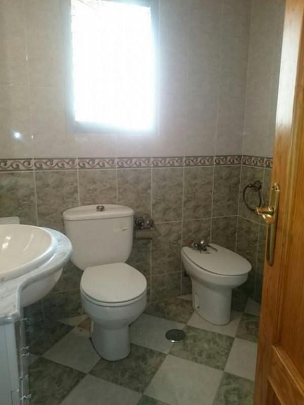 Piso en alquiler en calle Santa Águeda, Talavera de la Reina - 317572704