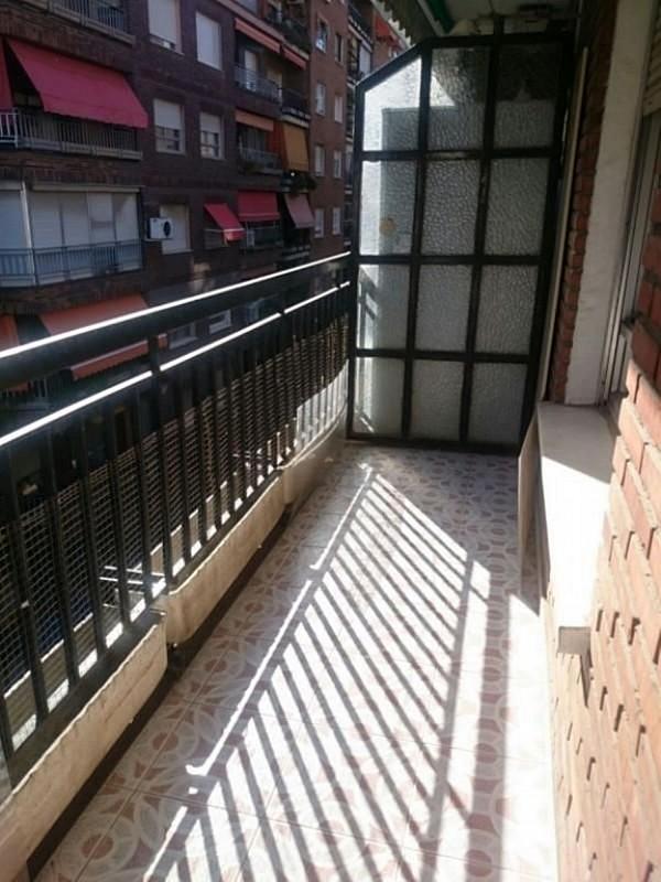 Piso en alquiler en calle Santa Águeda, Talavera de la Reina - 317572707