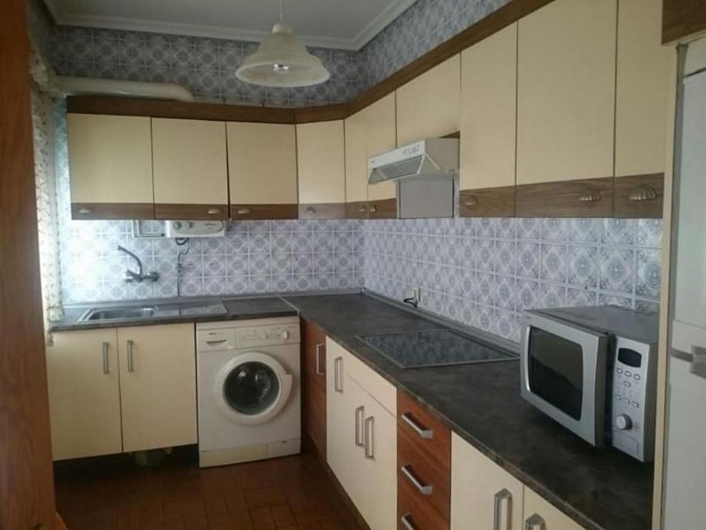 Piso en alquiler en calle Santa Águeda, Talavera de la Reina - 317572713