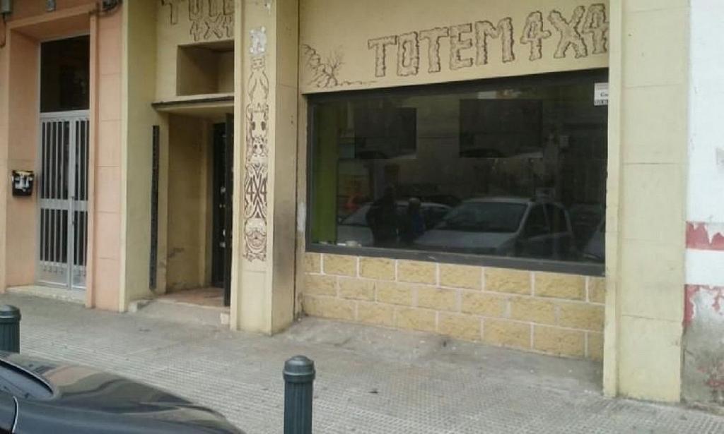Local comercial en alquiler en paseo De la Estación, Talavera de la Reina - 317572773