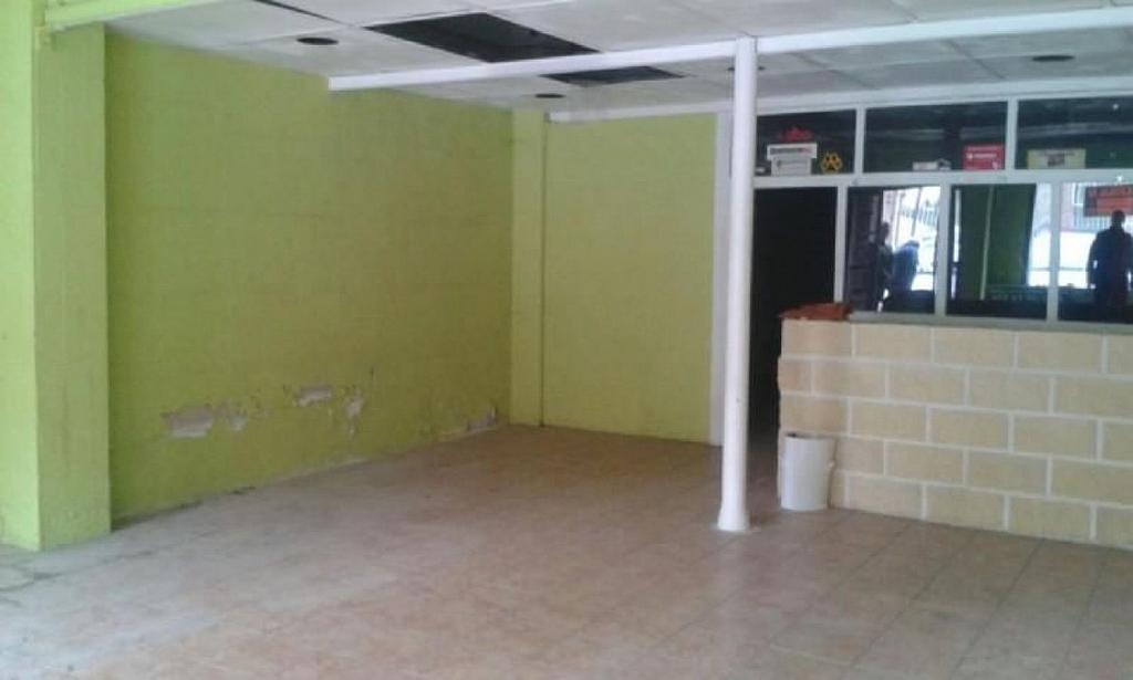 Local comercial en alquiler en paseo De la Estación, Talavera de la Reina - 317572779