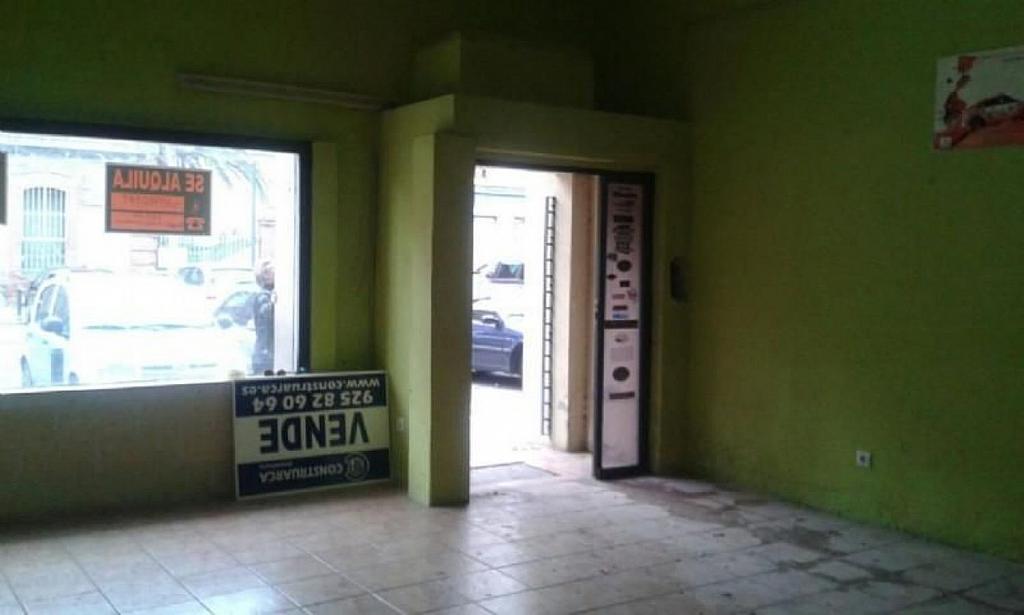 Local comercial en alquiler en paseo De la Estación, Talavera de la Reina - 317572782