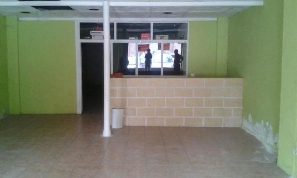 Local comercial en alquiler en paseo De la Estación, Talavera de la Reina - 317572788
