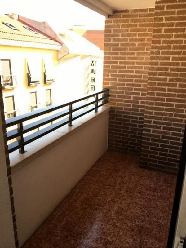 Piso en alquiler en calle Templarios, Talavera de la Reina - 317573223
