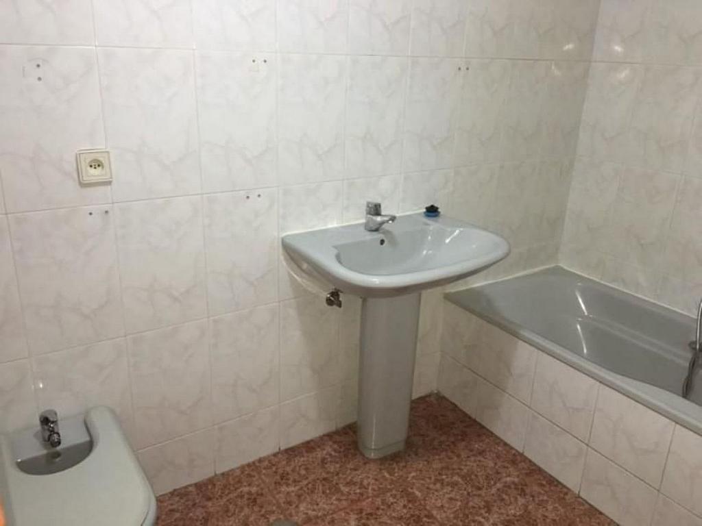 Piso en alquiler en calle Templarios, Talavera de la Reina - 317573241