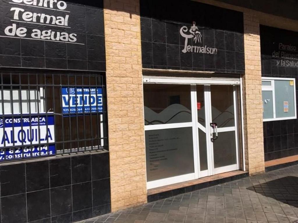 Local comercial en alquiler en calle Santa Cristeta, Talavera de la Reina - 317573331