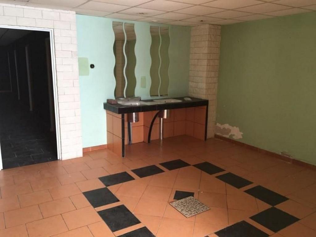 Local comercial en alquiler en calle Santa Cristeta, Talavera de la Reina - 317573361