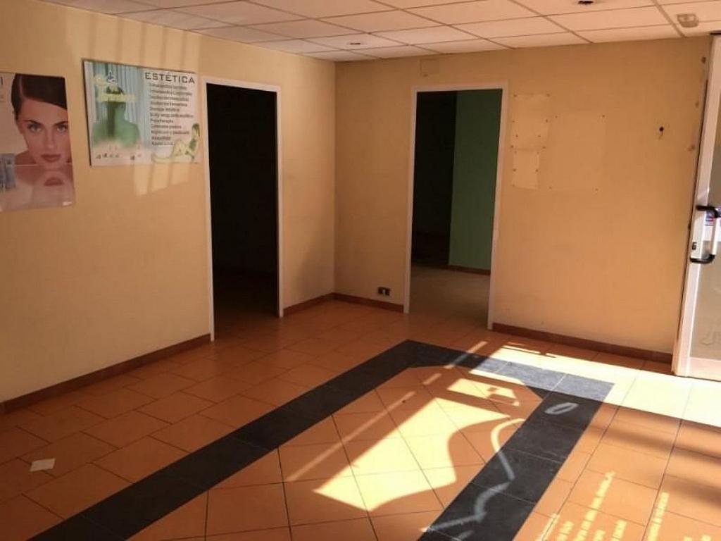 Local comercial en alquiler en calle Santa Cristeta, Talavera de la Reina - 317573364