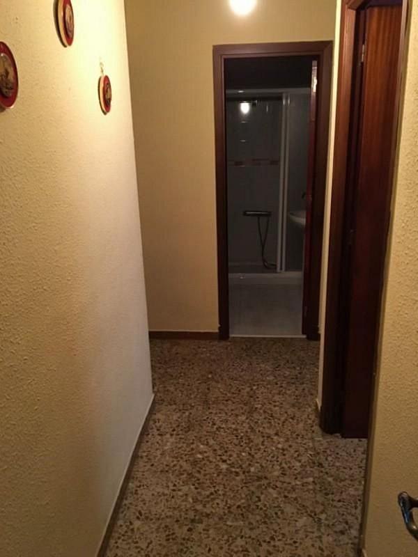 Piso en alquiler en calle Juan Carlos i, Talavera de la Reina - 317573385