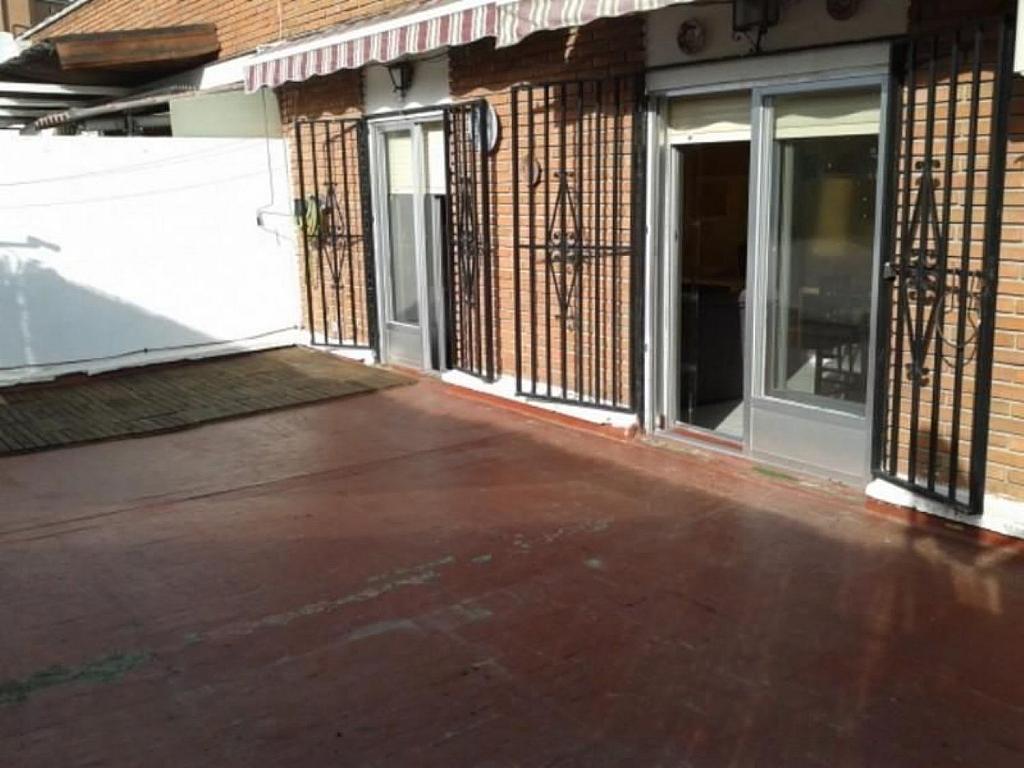 Ático en alquiler en calle San Isidro, Talavera de la Reina - 317573409