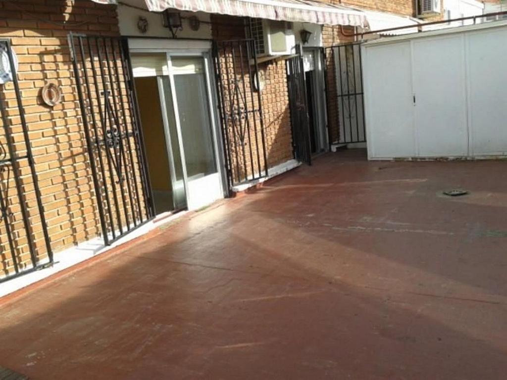 Ático en alquiler en calle San Isidro, Talavera de la Reina - 317573412