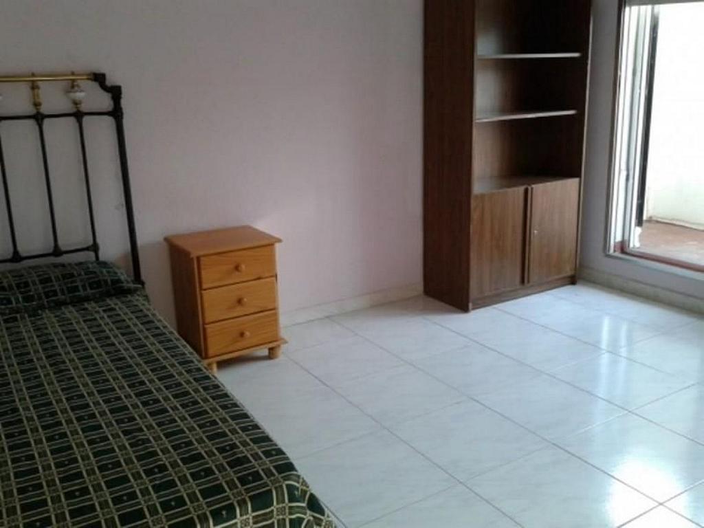 Ático en alquiler en calle San Isidro, Talavera de la Reina - 317573415