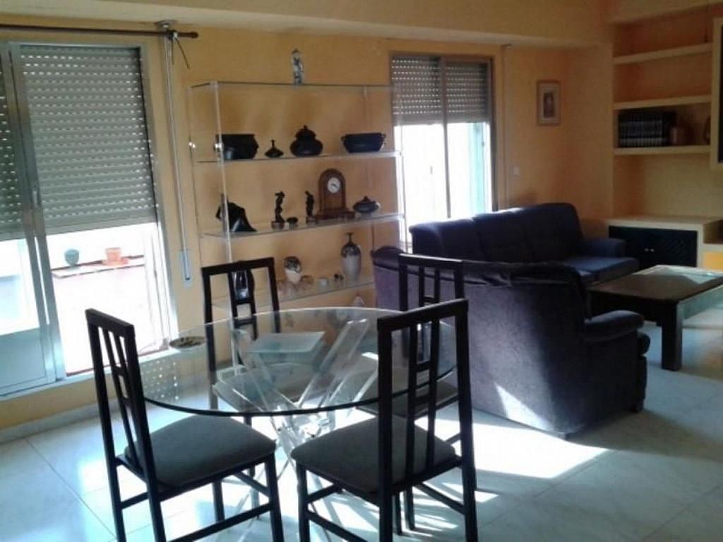 Ático en alquiler en calle San Isidro, Talavera de la Reina - 317573421