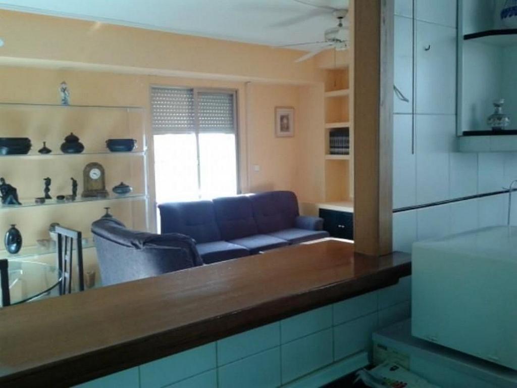 Ático en alquiler en calle San Isidro, Talavera de la Reina - 317573427