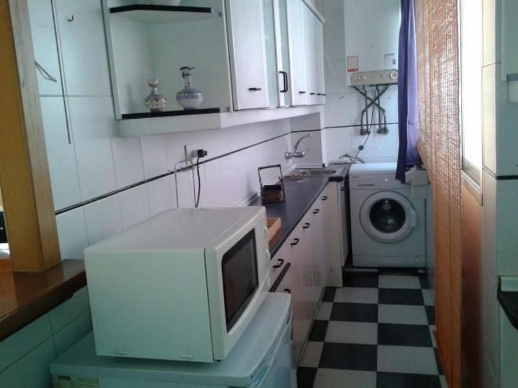 Ático en alquiler en calle San Isidro, Talavera de la Reina - 317573430