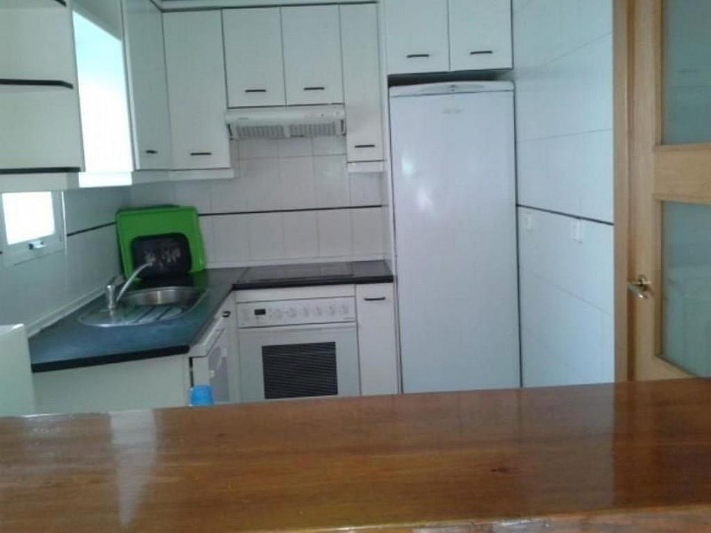Ático en alquiler en calle San Isidro, Talavera de la Reina - 317573433