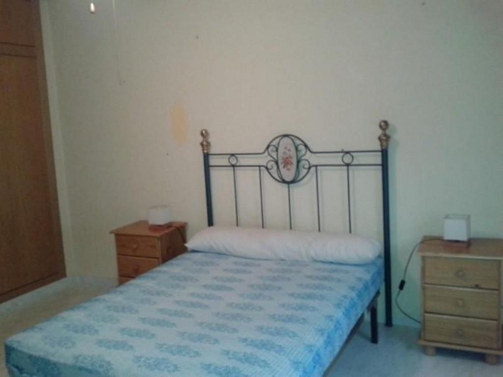 Ático en alquiler en calle San Isidro, Talavera de la Reina - 317573445