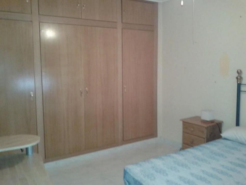 Ático en alquiler en calle San Isidro, Talavera de la Reina - 317573448