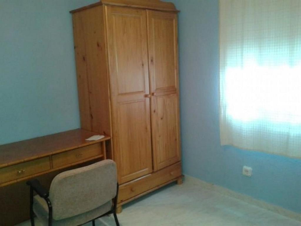 Ático en alquiler en calle San Isidro, Talavera de la Reina - 317573454