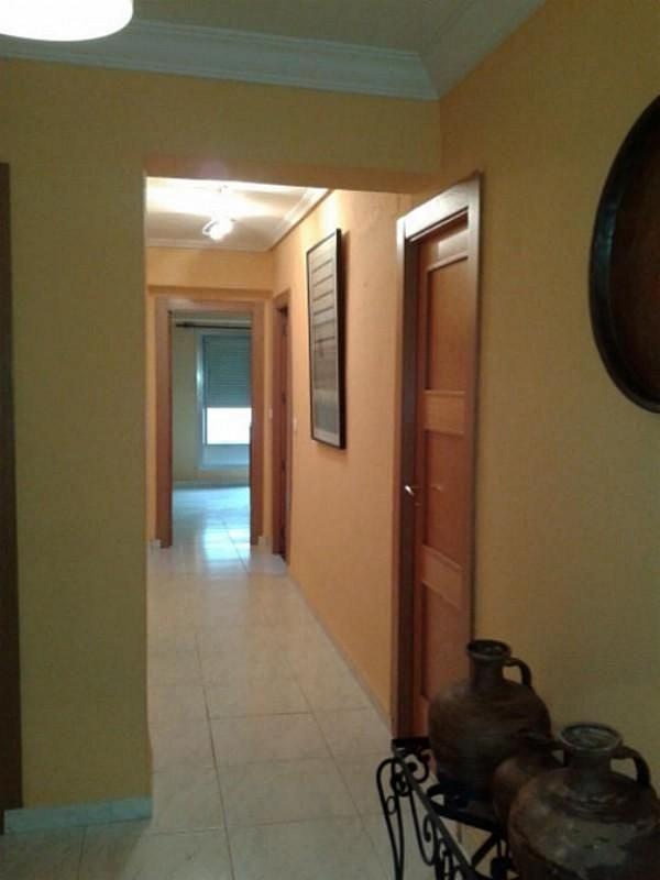 Ático en alquiler en calle San Isidro, Talavera de la Reina - 317573460