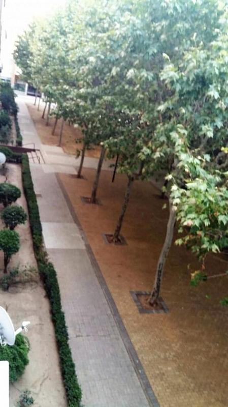 Piso en alquiler en calle Puerto Rico, Talavera de la Reina - 332421446